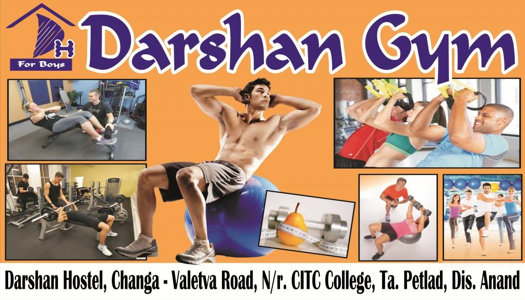 Darshan-Hostel-Gym