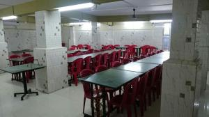 Darshan-Hostel-Dining-Hall