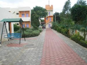 Darshan-Hostel-Premises