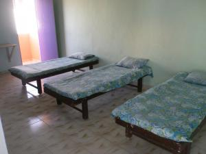 Darshan-Hostel-Room-Bed