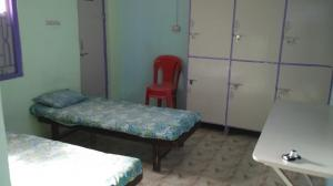 Darshan-Hostel-Room