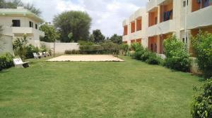 Darshan-Hostel-Sports-Play-Area